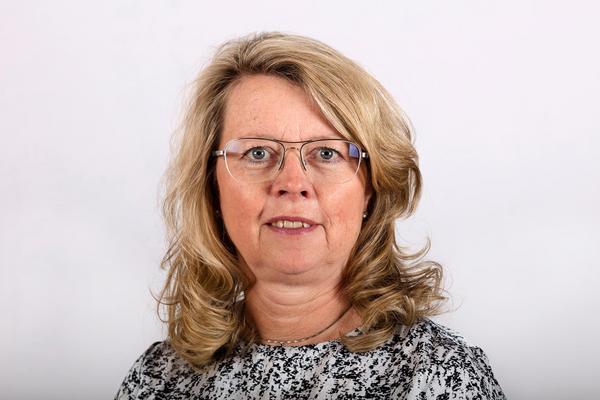 Birgitta Lundgren, barn- och utbildningschef Krokoms kommun. Foto: pressbild Krokoms kommun