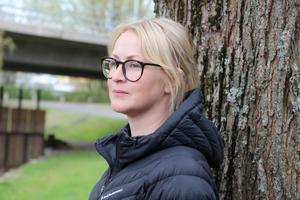 Mia Friberg Portin funderar ibland över vem som donerade sina organ till henne. Vem dog för min skull?