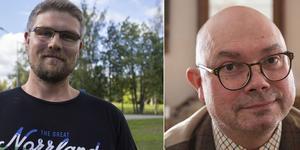 Bildmontage: Anna-Stina Ericson/Petter Hansson Frank