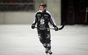 Är Christoffer Edlund kvar i SAIK nästa år? Mycket tveksamt.