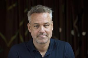 Henrik Schyffert. Foto: Henrik Montgomery/TT