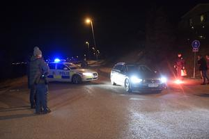 Polisen grep terrormisstänkte  Rakhmat Akilovi  i Märsta på fredagskvällen. Mannen misstänks vara inblandad i händelsen på Drottninggatan där lastbil mejande ner flera personer.