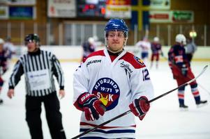 Joel Nilsson, Njurunda SK.