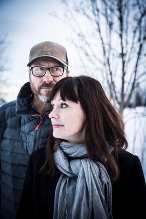 Paret från Kullsta har tidigare utkommit med EP:n
