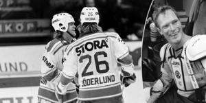 Cenneth Söderlund är på plats 93. Foto: Bildbyrån / DT-arkivet.