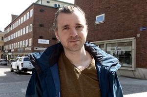 Johan Wallström.