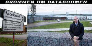 Trots att Facebooks serverhallar ligger i Luleå fick S-kommunalrådet Niklas Nordström (som avgått efter intervjun) åka till Kalifornien för att träffa företagets ledning.