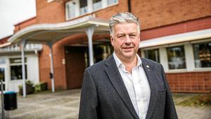 Förre kommunalrådet Kjell Jansson (M) blir nu riksdagsman.