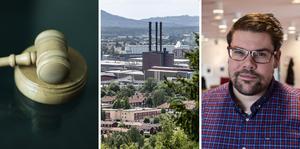 Jonas Hillerström (KD), menar bland annat att Borlängeborna måste få ta del av underlag innan beslut tas i kommunens nämnder.