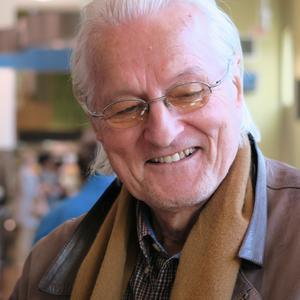 Fotografen Gunnar Westerlind, Arlington, Virginia, USA har avlidit, 77 år gammal.