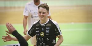 Taneli Kohonen svarade för två mål och en assist i segern mot Torslanda.