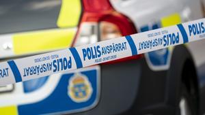 Ingen misstanke om brott bakom dödsfallet i Skövde