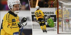 Magnus Fryklund och Broberg fick en riktigt tung start på säsongen.