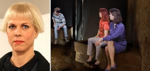Sonja Nilssons utställning