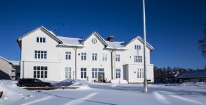 Vi skolas ägare ser ett ökat behov av bostäder i Ljusdal och hoppas kunna börja att bygga under våren.