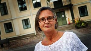 Gunilla Brandt Jonsson var gruppledare för Sverigedemokraterna i Hedemora, men nu berättar SD:s pressekreterare att hon uteslutits ur partiet.