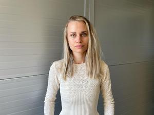 Sophie Hellström di Jönköping è rimasta scioccata nel rendersi conto che più di 300 persone erano all'interno e hanno letto il diario di suo figlio, anche se è rimasto in ospedale solo per due giorni e mezzo.