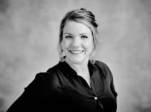 Maja Wixe:  Teknisk gruppchef på Edge, Husqvarna.