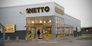 Netto Köping görs om till Coop och beräknar öppna med nytt innehåll den 24 januari.