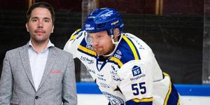 Jonas Ahnelöv. Foto: Bildbyrån.