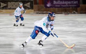 Uppladdningen inför andra säsongen i elitserien sedan återkomsten verkar inte bli optimal för Erik Ivarsson och Motala.