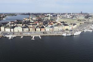 Gillar fler klassisk arkitektur? Bilden visar Gamla stan i Stockholm. Foto: TT