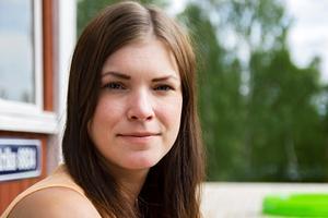 Petra har lidit av svår huvudvärk sedan hon var 16 år.