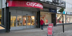 Allfa Fastigheter, tidigare K-konsult, i Gävle har köpt Citygallerian i Sollefteå av SP Fastigheter.