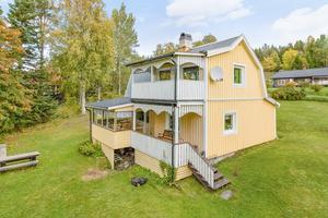 Foto: Länsförsäkringar Fastighetsförmedling.
