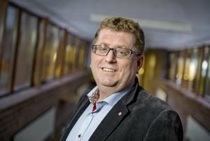 Jan Bohman (S), kommunstyrelsens ordförande Borlänge.