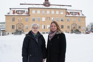 Johanna Jaara Åstrand tycker att Borlänge och Dalarna går i bräschen när det gäller arbetsintegrerade lärarutbildningar.