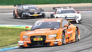 DTM, det tyska standardvagnsmästerskapet, kommer till Anderstorp senare under säsongen.