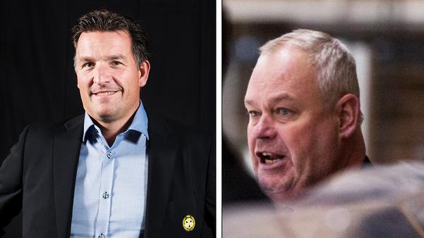 Stefan Bengtzén och Lars