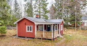Södra Hörksvängen 118. Foto: Länsförsäkringar Fastighetsförmedling.