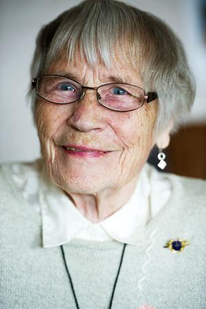 Karin Wikman är PRO-veteran och var 1979 med och startade PRO Hagalund-  Tjärna bd8a3036e4059