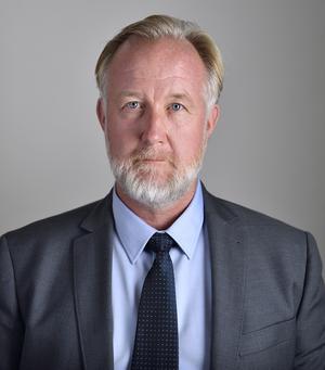 Johan Pehrson, politiker, riksdagsledamot för Liberalerna. Foto: Henrik Montgomery / TT /