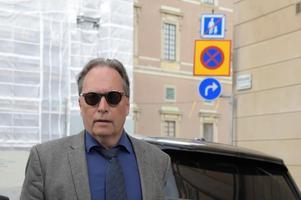 I mediernas framställning av krisen i Svenska Akademien har Horace Engdahl framträtt som en dockspelande skurk i kulissen.  Foto: Janerik Henriksson / TT