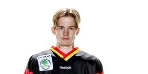 Emil Sjögren. Foto: Lars-Åke Johansson.