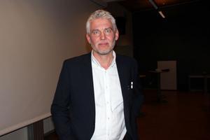 Mats Tidstrand.