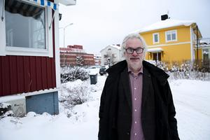De senaste två åren har villapriserna i procent ökat mest i Ludvika kommuns ytterområden, uppger Mats Hansson som sammanställt statistik över alla försäljningar.