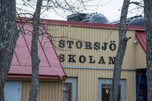 Storsjöskolan ska bli en skola med plats för förskola upp till årskurs 9 samt med plats för grundsärskolan.
