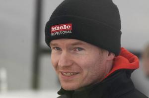 Tobias Johanssons racingstall från Brovallen är ett av fyra som har kommit långt i utvecklandet av den nya bil de vill tävla med nästa säsong.