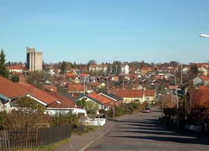 Låga huspriser och goda möjligheter att hitta bostad var det näst viktigaste skälet till att flytta hit.
