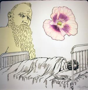 Sleep, av Johan Urban Bergquist.