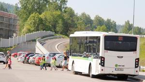 Från och med den 1 juli kan barn och ungdomar i Timrå åka buss gratis. Det nya barnkortet skickas ut med post till alla barn och ungdomar som är skrivna i kommunen.