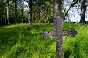 Den 11 juli kan besökarna få veta mer om gamla kyrkogården och om kyrkans hemliga rum.