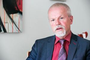 Lagman Lars-Erik Bergström.