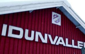 En lytt av Idunvallen. Det föreslår Moderaterna i Borlänge.