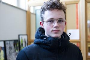 Pelle Höglund planerar att flytta, mest för framtida studiers skull.