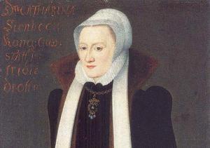 Katarina Stenbock, änkedrottning efter Gustav Vasa, gav order om att anlägga den första stångjärnshammaren vid Kolbäcksån 1590. Därmed var Ramnäs bruk grundat.